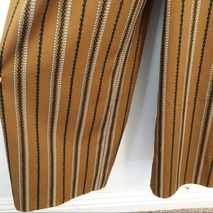 Lush Pants - Nordstrom Lush Stripe Wide Leg Jumpsuit